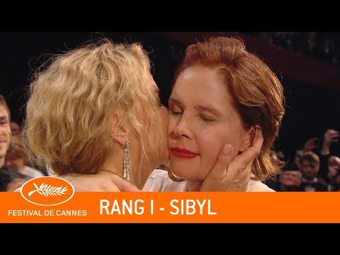 SIBYL - Rang I - Cannes 2019 - EV