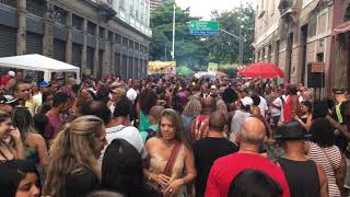 Baile Charme Rio Antigo Lavradio 07 10 2017 02