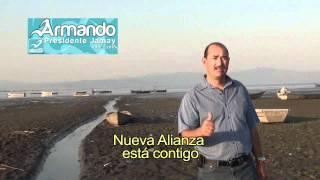 Vota Nueva Alianza Jamay Lago Chapala