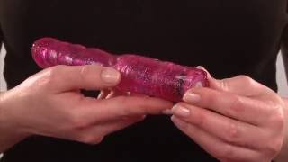 Vibrador Sparkle Softees Swirl SE 0722 04 2