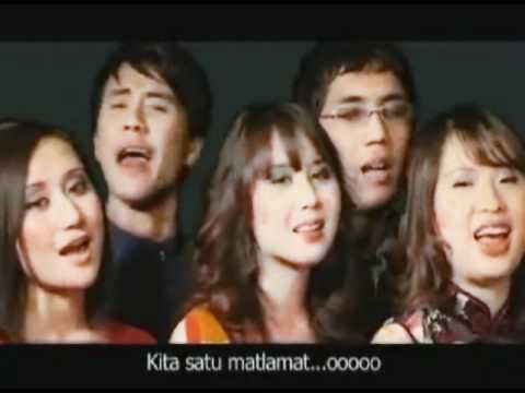 1 Malaysia Lim Kok Wing Karaoke video