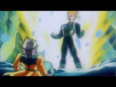 Dbz - Skillet - Monster video