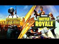 Fortnite VS PUBG | Rap-Battle | TheSheik (Español)