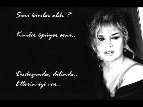 Sezen Aksu - Seni Kimler Aldı . video