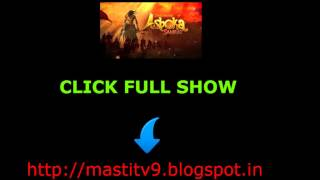 Samrat Ashoka 29th June 2015 Full Episode