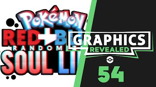 graphics revealed Episode 54 for @CandyEevee