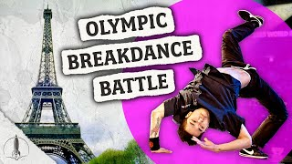 Should Breakdancing Be An Olympic Sport?! Why The Hip Hop Community is Divided...