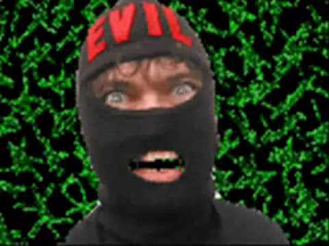 Chumbawamba - Knit Your Own Balaclava