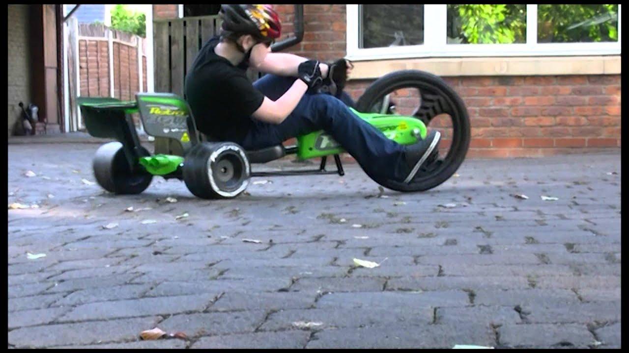Turbo Mclaren f1 f1 Turbo Twist go Kart