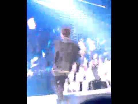 Super Junior Concert In Jakarta video