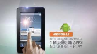 Tablet Multilaser M7s Dual Core