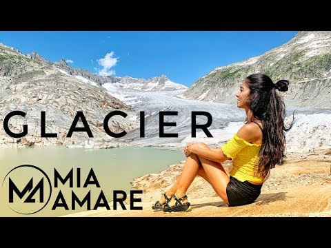 Mia Amare - Glacier (Official Music Video) 4K
