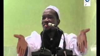 Mahi Ouattara - Sourate Yunus 1