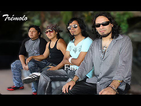 Enamorado De Un Angel [Nueva Version] - Tremolo