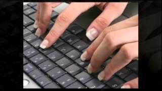 10 finger schreiben