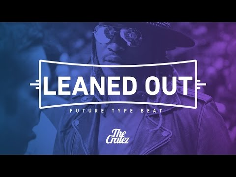 FREE Future x Young Thug Type Beat - Leaned Out