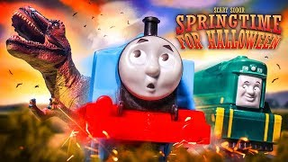 Springtime for Halloween | TCC Halloween Compilation | Thomas & Friends