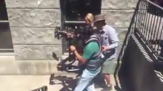 Latest Hollywood Hot Movie shooting Viral Video 19