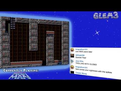 Let's Play Mega Man [Livestream]