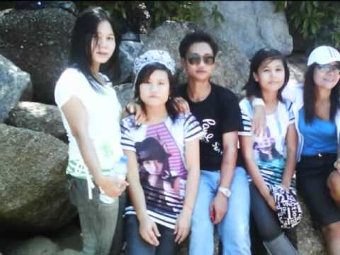 Myanmar Girl video