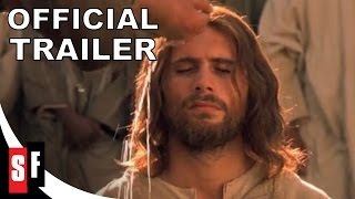 The Bible Stories: Jesus - Official Trailer