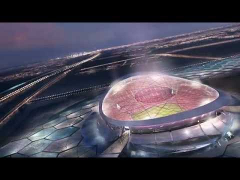 Qatar 2022 FIFA World Cup stadiums