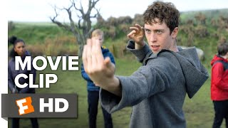 The Kid Who Would Be King Movie Clip - Training (2019) | Movieclips Coming Soon