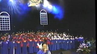 Watch Mississippi Mass Choir He Can Fix What Is Broke video