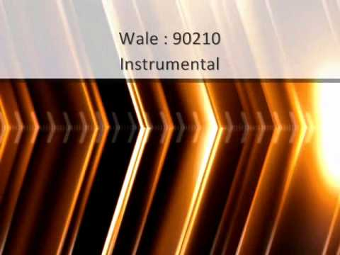 Wale - 90210 Instrumental - Remake