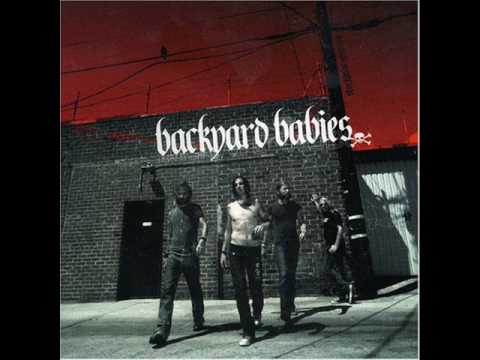Backyard Babies - Friends