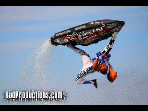 Jet Ski Freestyle World Finals 2012.......Someday :)