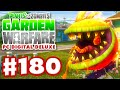 Plants vs. Zombies: Garden Warfare - Gameplay Walkthrough Part 180 - Gardens & Graveyards w/ Mac!