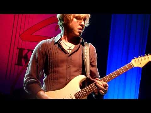 Kenny Wayne Shepherd Band - While We Cry - Koko London 7 Nov 2011