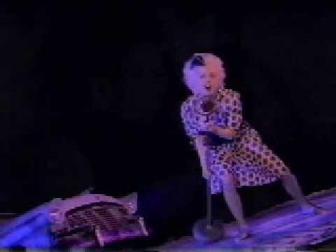Cyndi Lauper Drove All Night Live Cyndi Lauper 'i Drove All