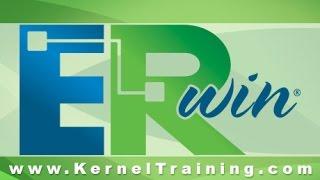 Erwin Data Modeler Tutorial | Erwin Training
