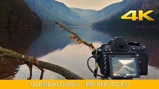 Fotografia krajobrazu :: Plener fotograficzyny Wicklow Mountains 4K :: On Location
