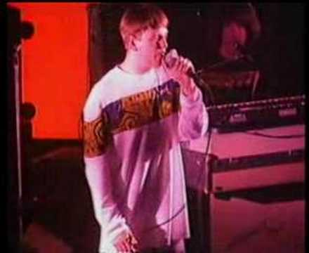 Inspiral Carpets - Move