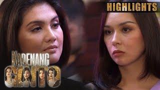 Romina, ipinahiya sa party si Daniela | Kadenang Ginto (With Eng Subs)