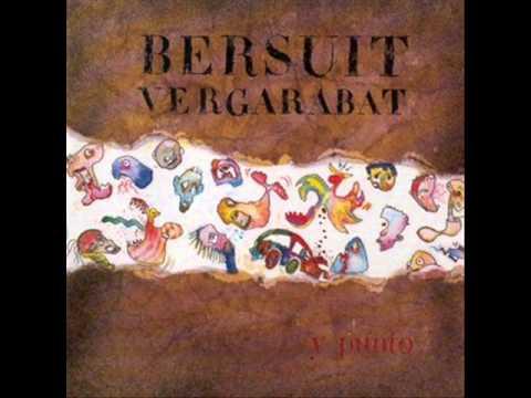 Bersuit Vergarabat - Hociquito de ratуn