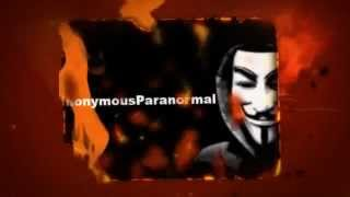 Anonymous 2013 #AnonymousParanormal