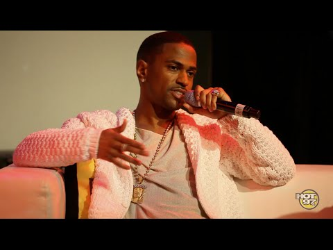 Big Sean - Dark Sky Paradise - Live Listening Party