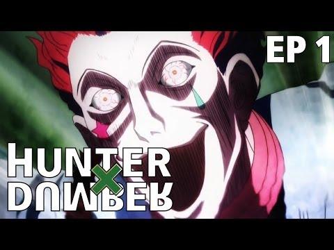 Hunter X Dumber (hunter X Hunter Abridged) Episode 1: He Needs It video