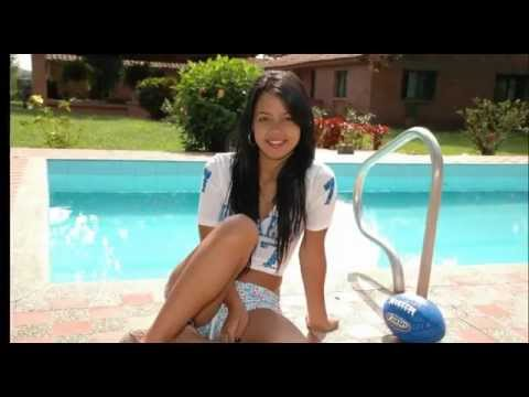 Belleza Latina - With Karla Spice And Gigi Spice video