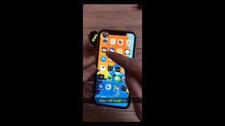 تفعيل ابل باي بالسعودية Apple Pay .