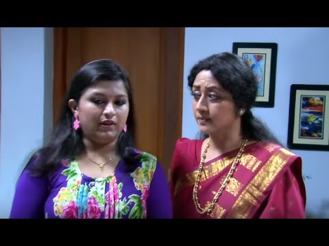 Balamani I Episode 122 Part 1 I Mazhavil Manorama