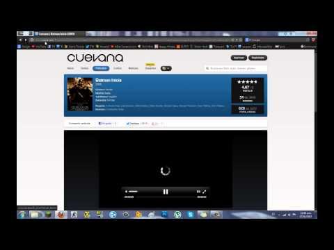 Cuevana - Descargar Series y Películas con Subtitulos