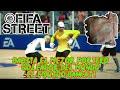 Fifa Street : BABITA El Mejor Portero Goleador Del Mundo - El Equipo BANKAI !