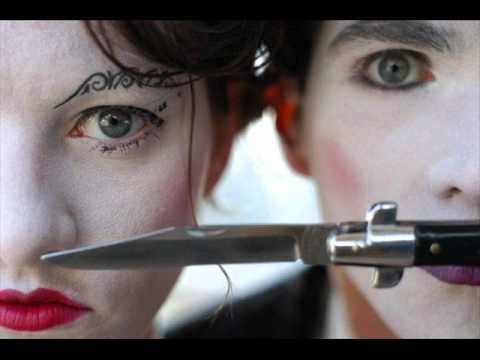 Dresden Dolls - The Sheep Song
