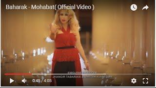 Baharak - Mohabat