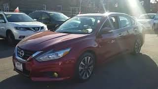 2016 Nissan Altima 2.5 SL Jackson Heights, Bronx, Brooklyn, Manhattan, Queens